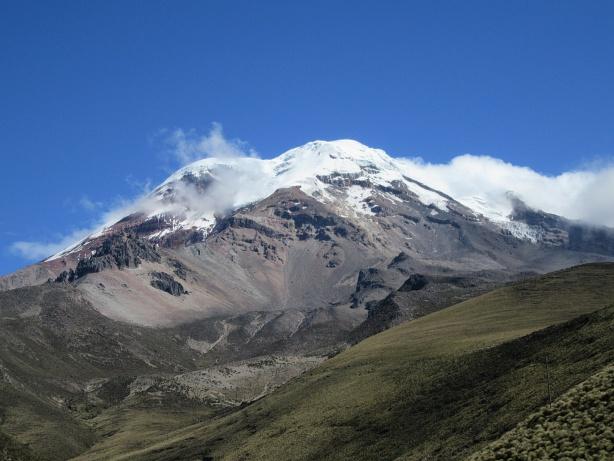 Chimborazo und die vergessenen Täler