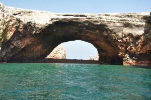 Islas Ballestas y Reserva Nacional de Paracas