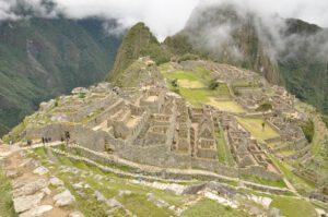 Der Berg ruft – Machu Picchu