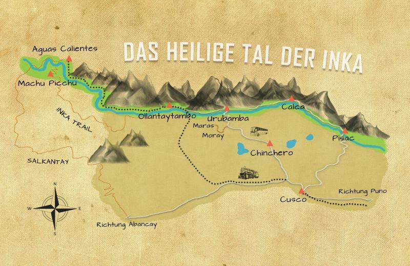 Das Heilige Tal