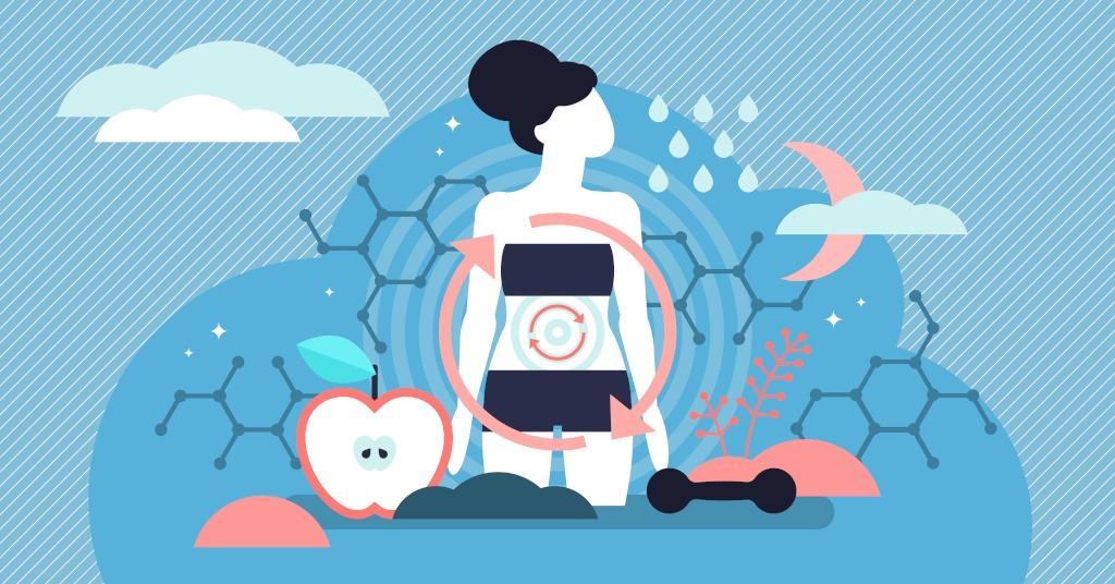 Stoffwechselspezifische Ernährung #1